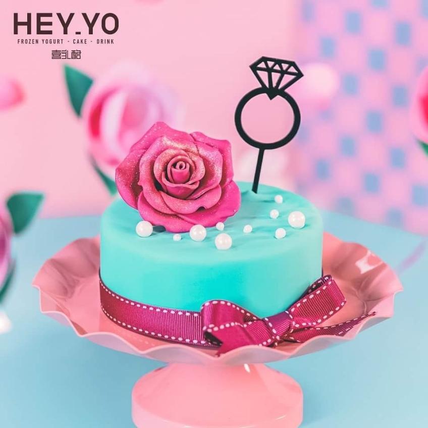 Heyyo-1-婚禮當日