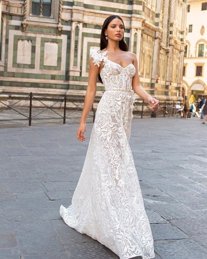 Audella Bridal House-0-婚紗禮服