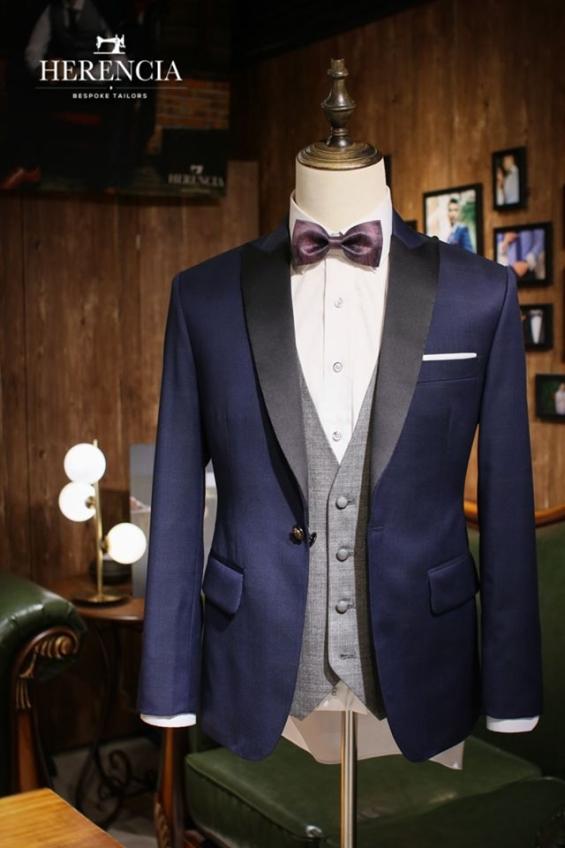 Herencia Bespoke Tailors-0-婚紗禮服