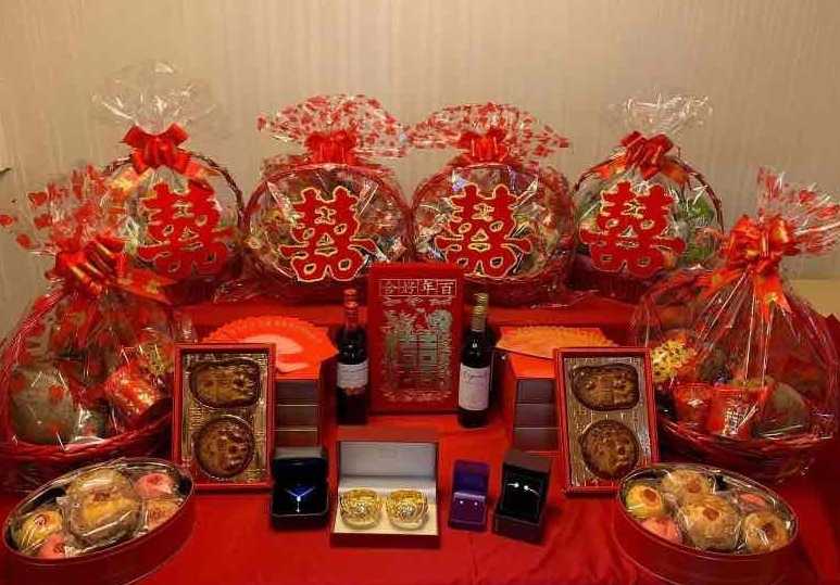 洲 蔘茸海味專門店 Chau Premium Company-1-婚禮服務