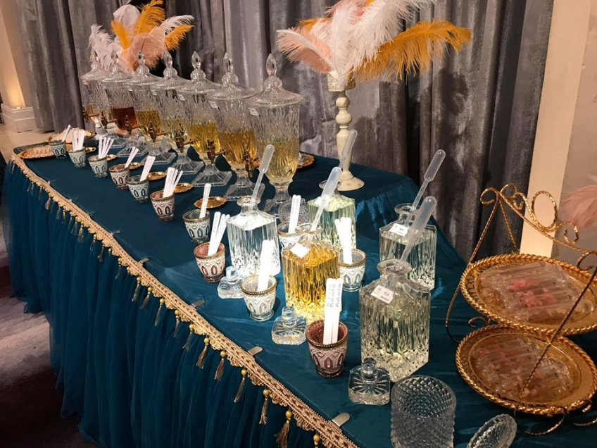 PerfumeTalk-0-婚禮當日