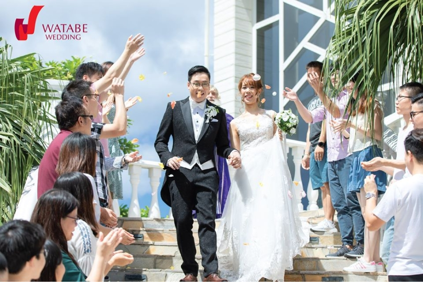 WATABE WEDDING HK-0-蜜月婚禮