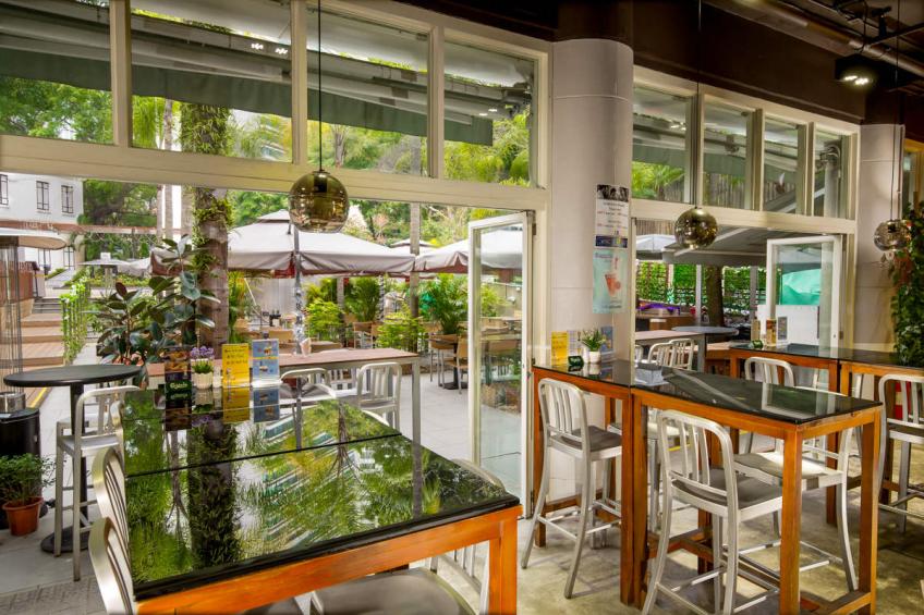 L16 Cafe & Bar-1-婚宴場地