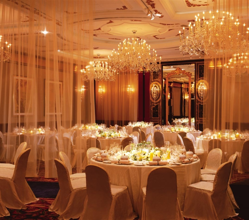 港島香格里拉大酒店 Island Shangri-La, Hong Kong-0
