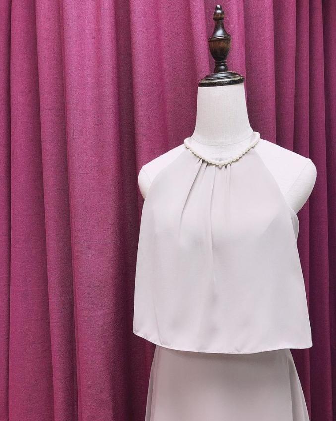 Akai Bridesmaid Dresses 晚裝姊妹裙專門店-1-婚紗禮服