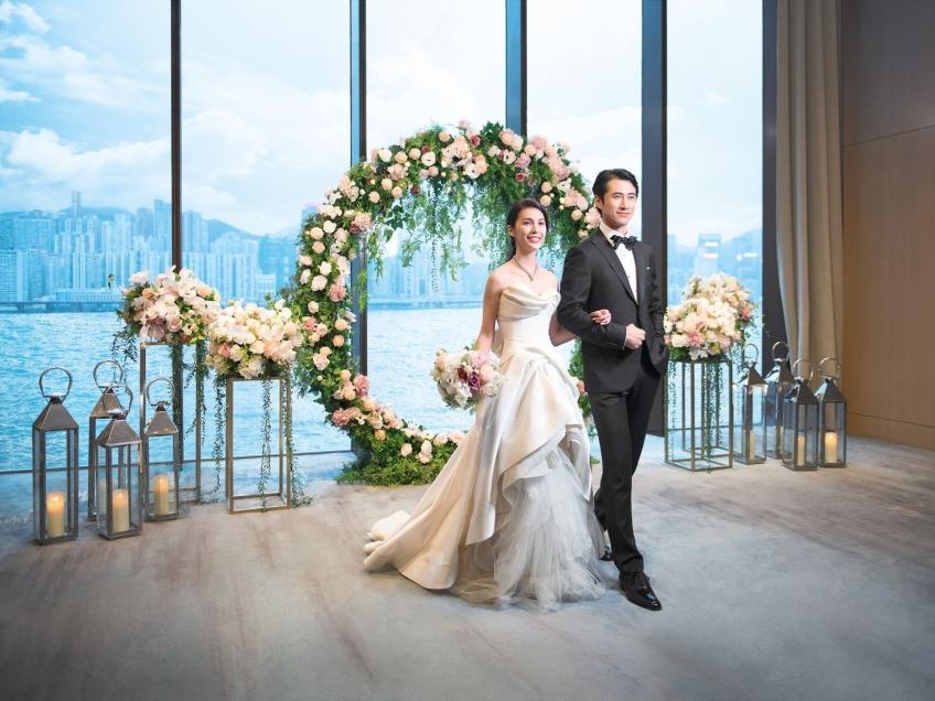 香港嘉里酒店 Kerry Hotel Hong Kong-2