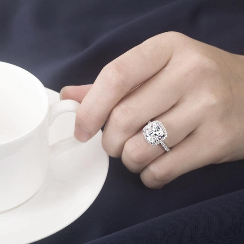 Attilio Fine Jewelry 艾麗珠寶-0-婚戒首飾