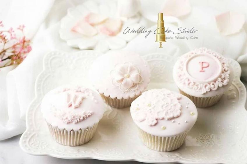 Wedding Cake Studio 10 婚禮當日