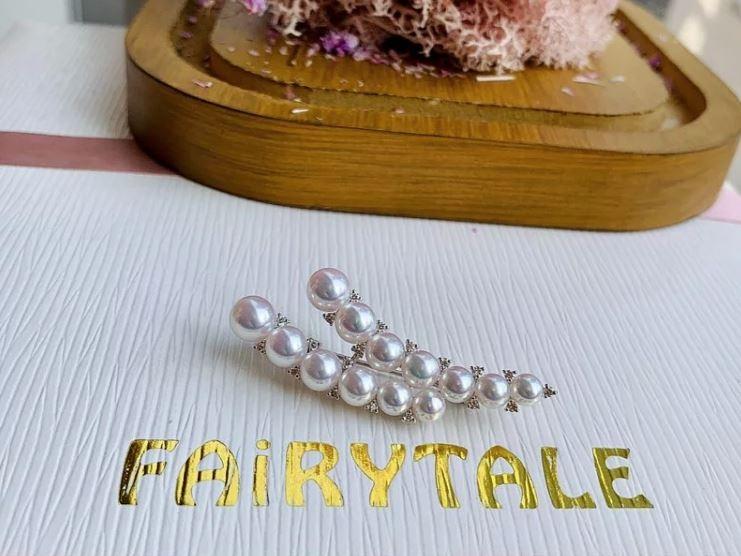 Fairytale 樂彩-2-婚戒首飾