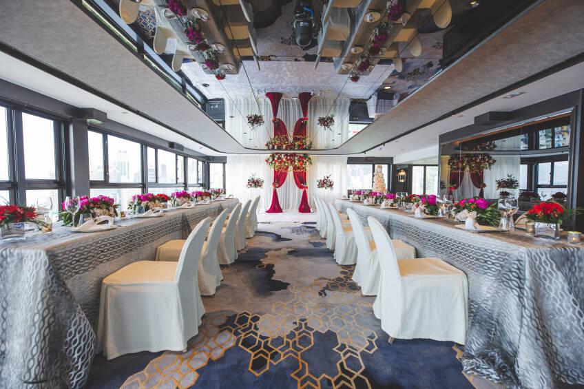 柏寧酒店 The Park Lane Hong Kong, a Pullman Hotel-1-婚宴場地