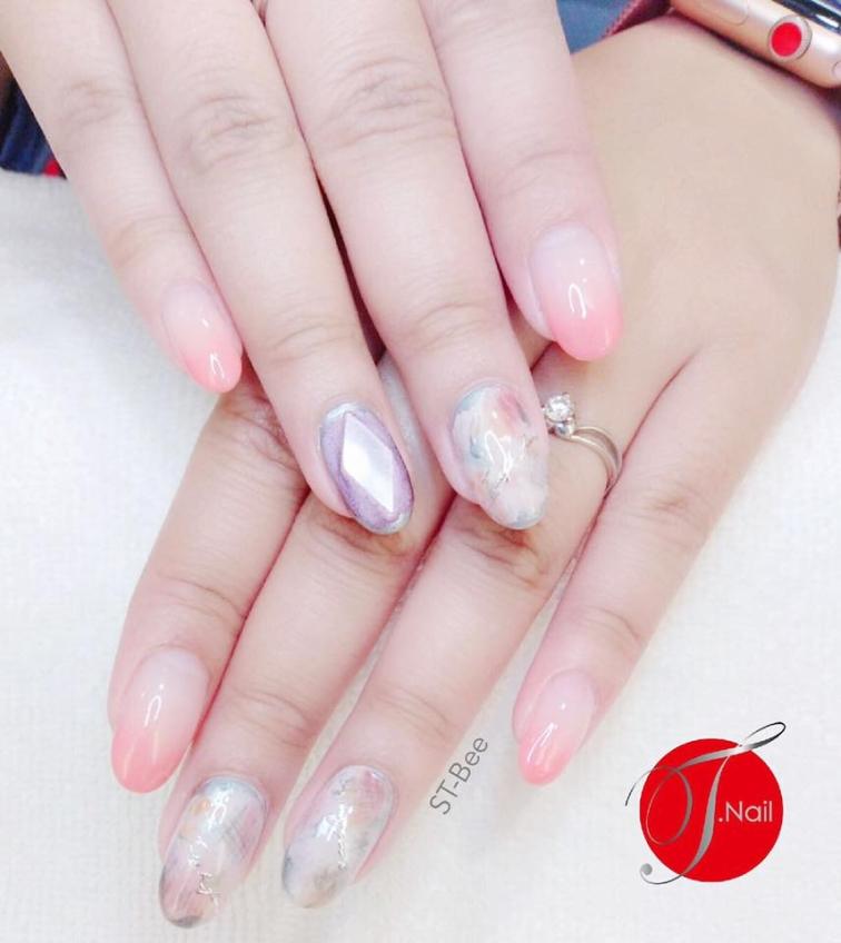 T-Nail專業美甲服務-1-化妝美容