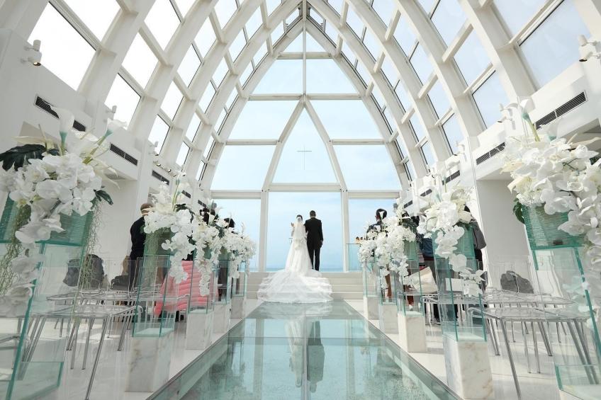 Nippon Weddings-1-蜜月婚禮