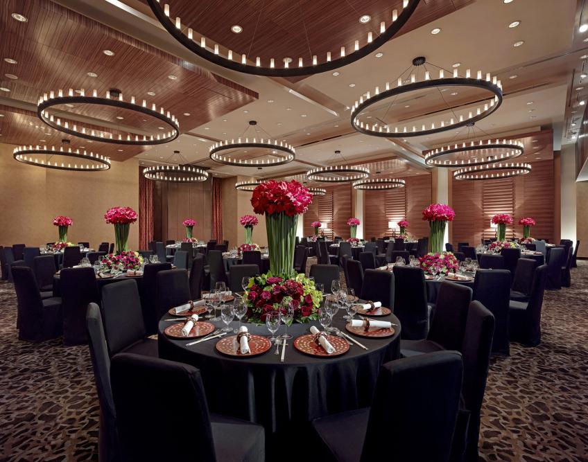 香港尖沙咀凱悅酒店 Hyatt Regency Tsim Sha Tsui-1-婚宴場地