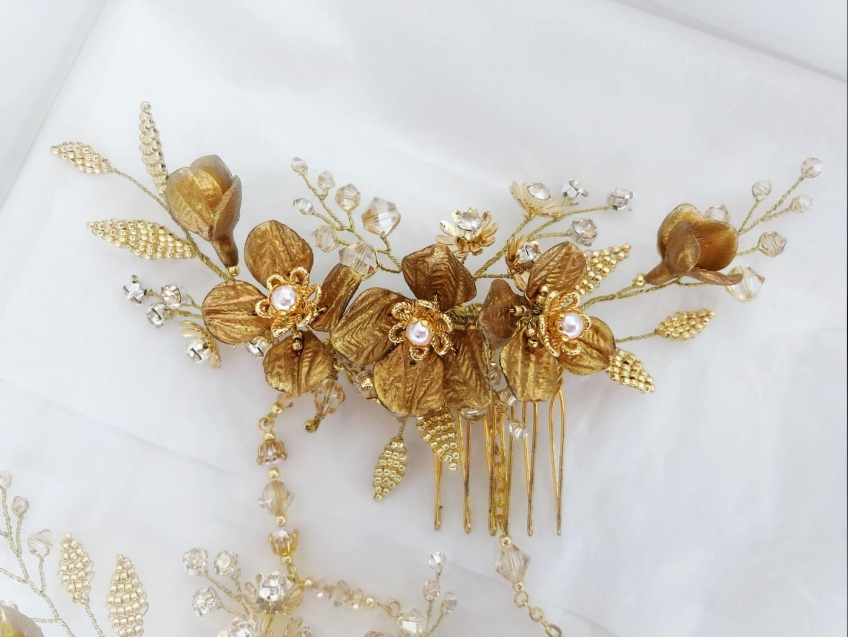 Sugar Wedding Jewellery Rental-3-婚戒首飾