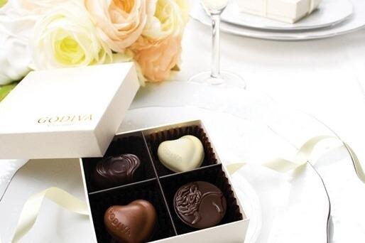 GODIVA Chocolatier (Asia)-0-婚禮服務