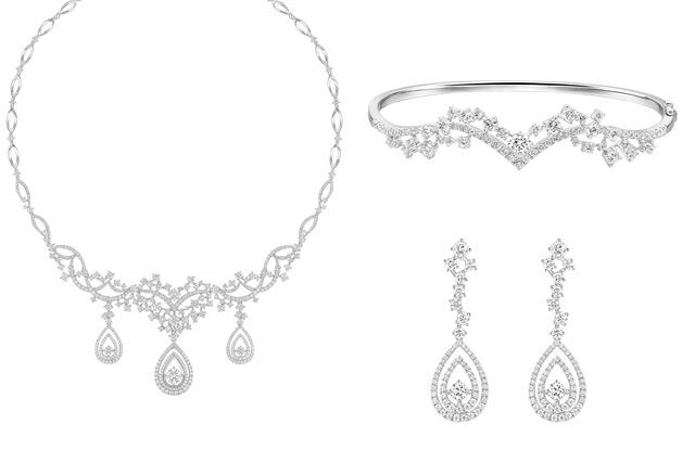 六福珠寶 Luk Fook Jewellery-2-婚戒首飾
