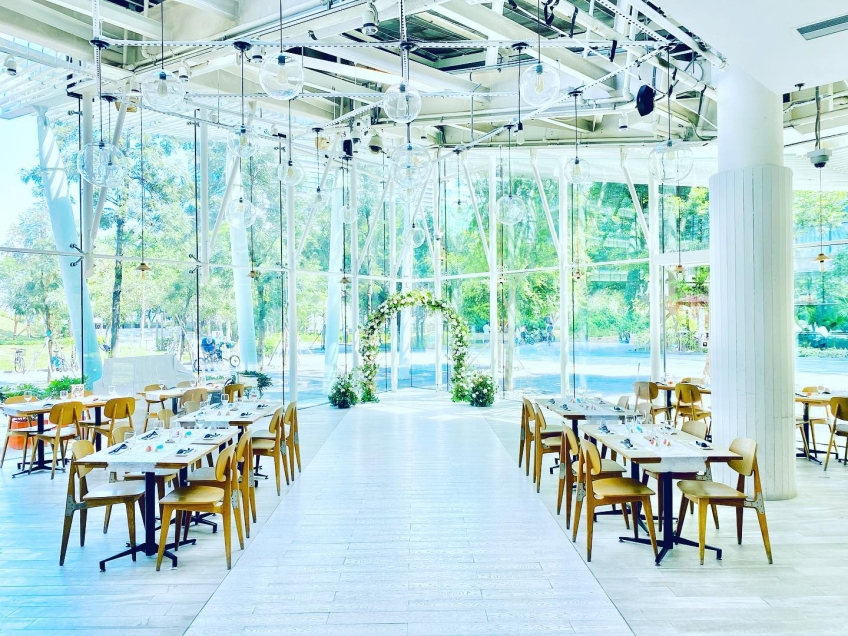 Yayoi Japanese Dining Room 花見月-3