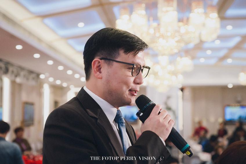 岑漢和律師 Shum Hon Wo-1-婚禮服務
