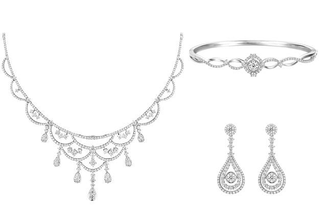六福珠寶 Luk Fook Jewellery-3-婚戒首飾
