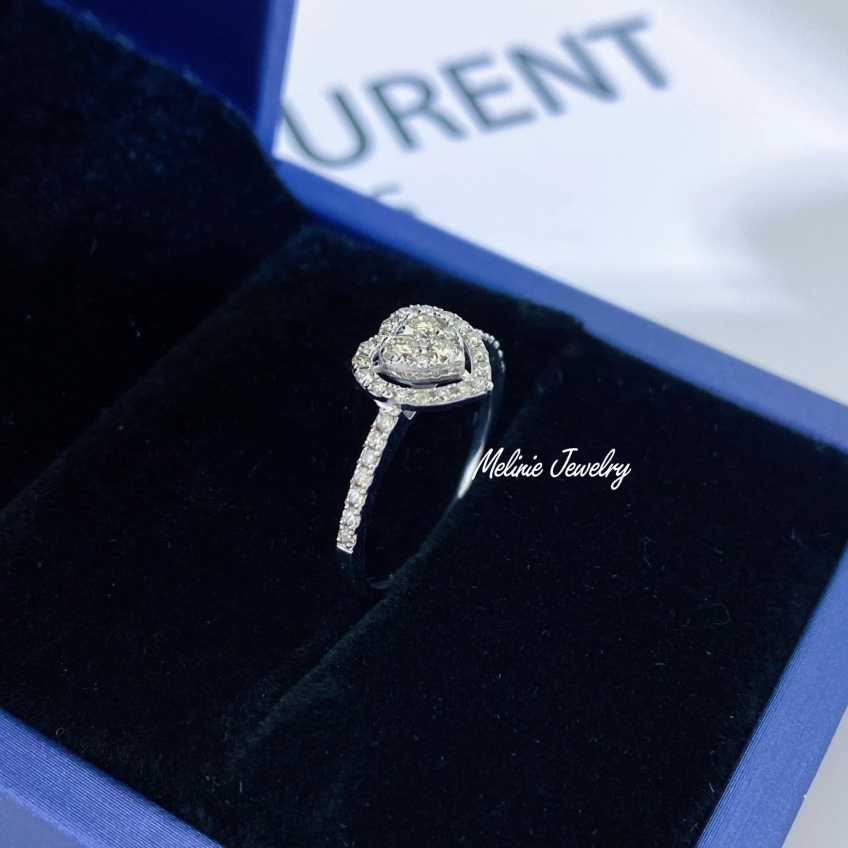 美億年珠寶 Melinie Jewelry-2-婚戒首飾