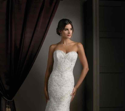 Mariee Bridal Couture and Evening Dress-0-婚紗禮服