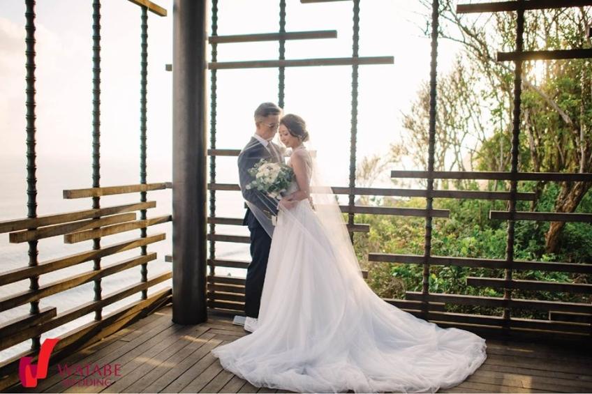 WATABE WEDDING HK-1-蜜月婚禮