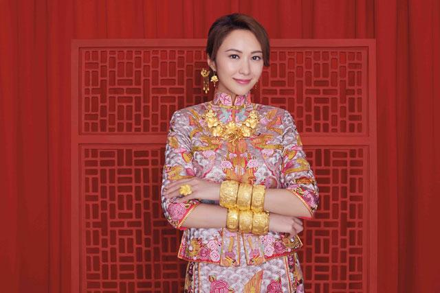 英皇鐘錶珠寶 Emperor Watch and Jewellery-0-婚戒首飾