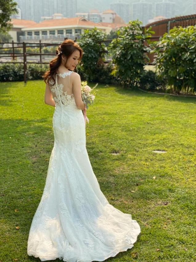 Callalie Bridal-1-婚紗禮服