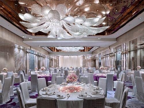 帝京酒店 Royal Plaza Hotel-0-婚宴場地