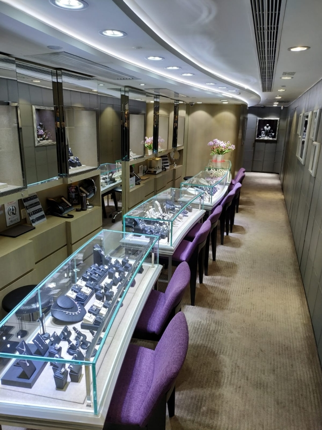 永生珠寶 Eternity Diamond and Jewellery Ltd-1-婚戒首飾