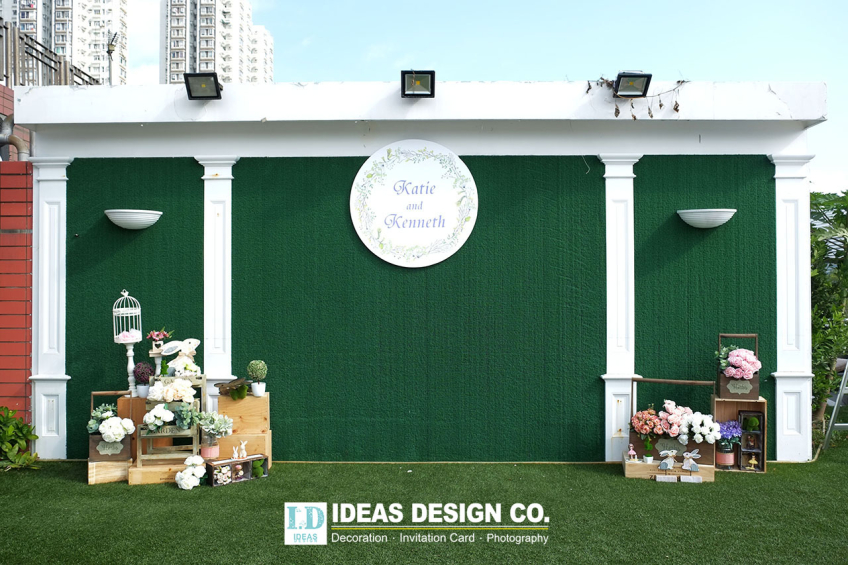 Ideas Design Co. 婚禮及喜帖設計專家-0-婚禮服務