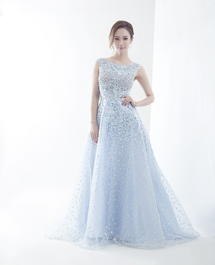 Ballroom Wedding-2-婚紗禮服