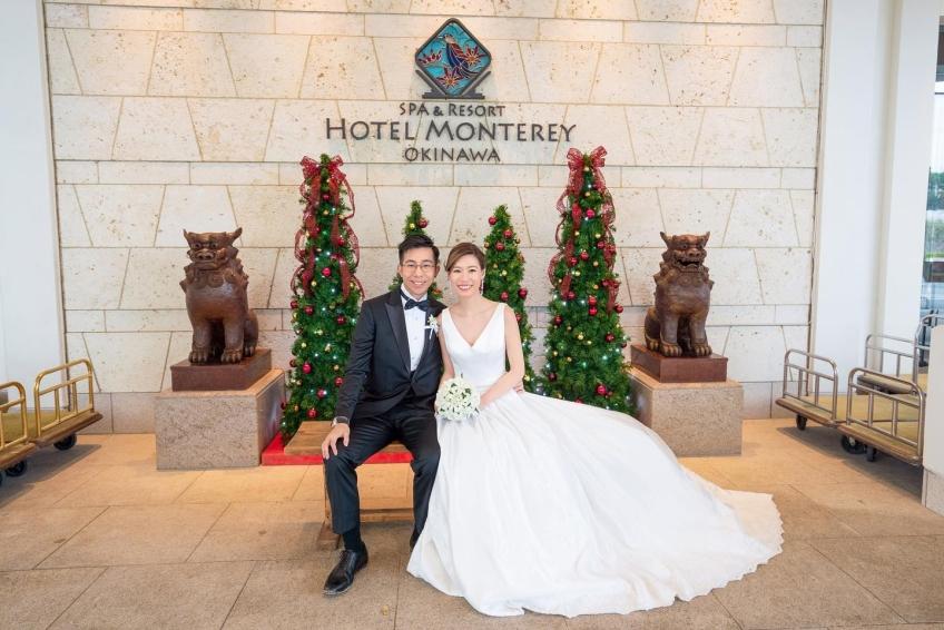 Nippon Weddings-3-蜜月婚禮