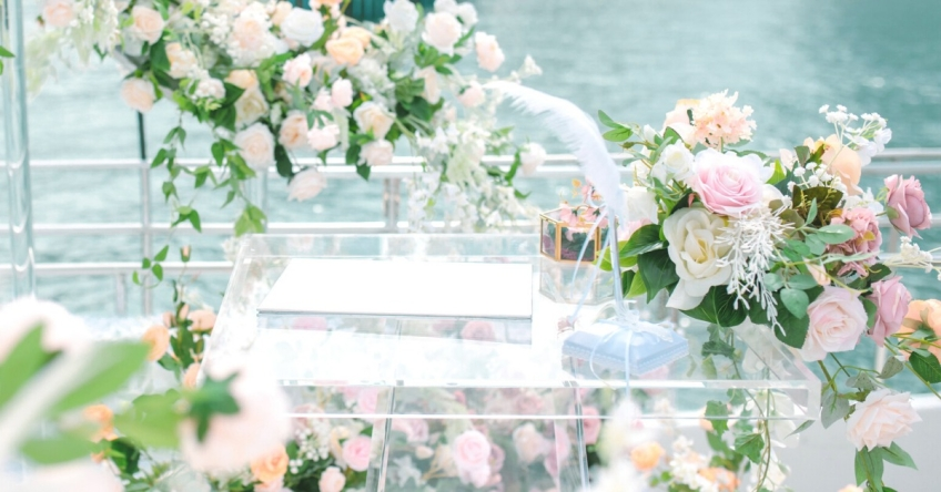 OCEANGOGO LOVE 海上婚禮策劃-1-婚宴場地