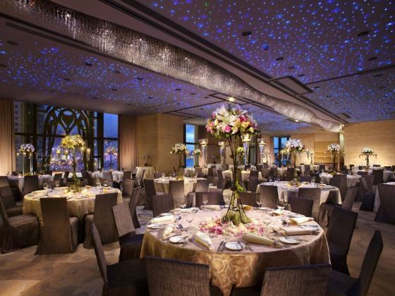 港島海逸君綽酒店 Harbour Grand Hong Kong-1-婚宴場地