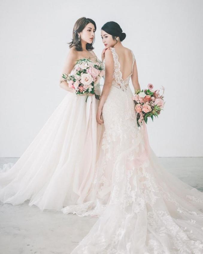 Blink Bridal Couture-4-婚紗禮服