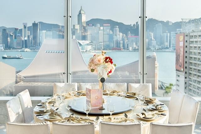 海港薈 (北京道1號) Victoria Harbour Supreme (1 Peking Road)-3-婚宴場地
