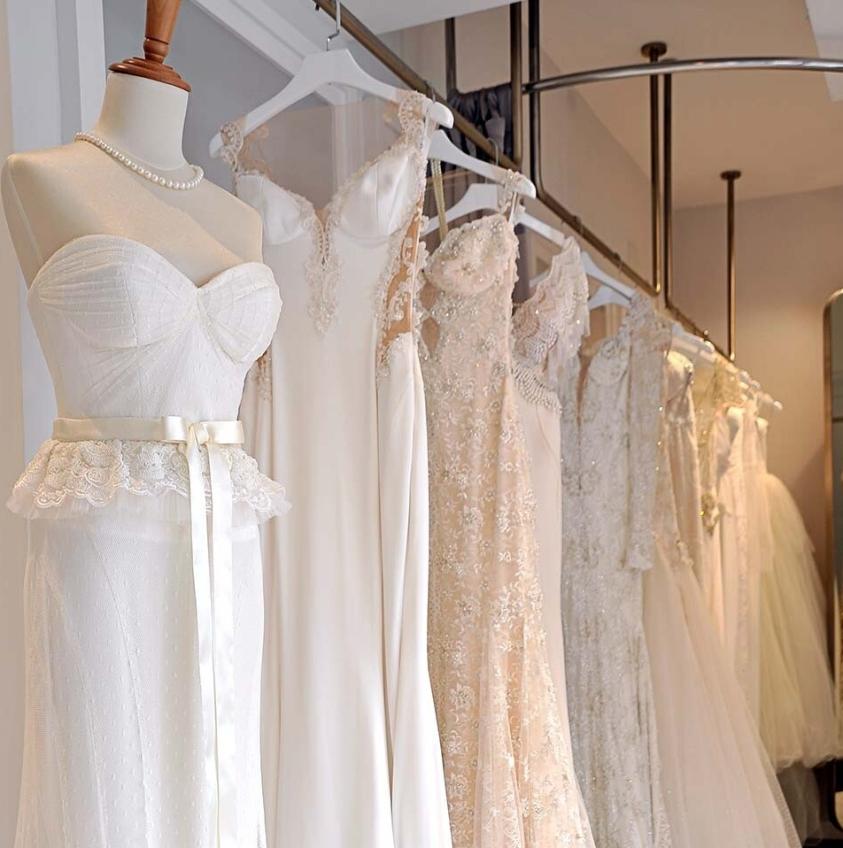 Audella Bridal House-2-婚紗禮服