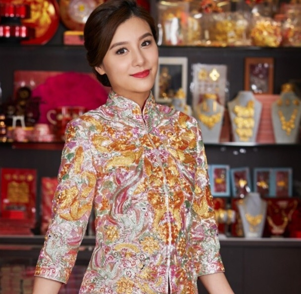 冠南華 Koon Nam Wah Bridal-1