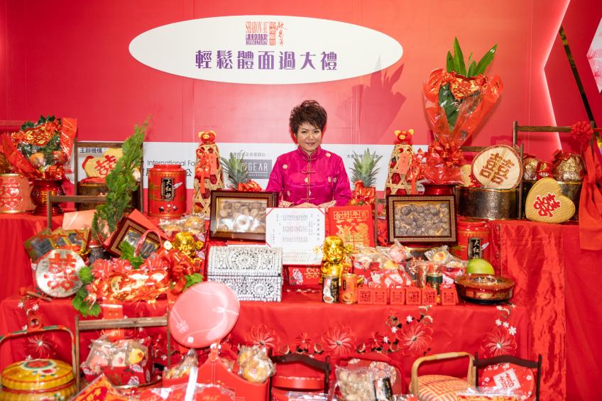 歐惠芳婚禮顧問 Sharon Au Wedding Consultants-3-婚禮服務