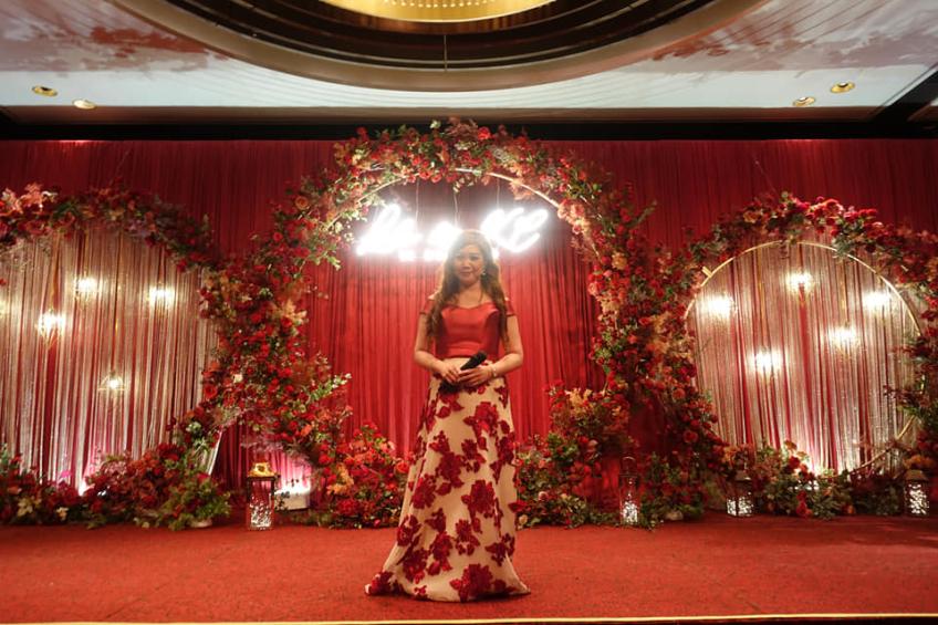Ada's Wedding 專業婚禮司儀 及 婚禮統籌-4-婚禮當日