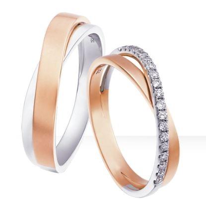 TSL   謝瑞麟-4-婚戒首飾