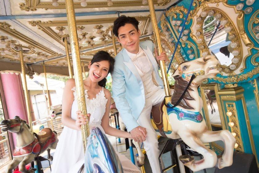 香港海洋公園 Hong Kong Ocean Park-3-婚宴場地