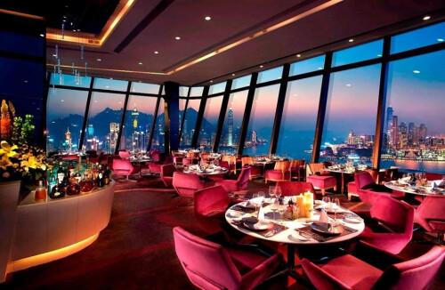 港島海逸君綽酒店 Harbour Grand Hong Kong 1 婚宴場地
