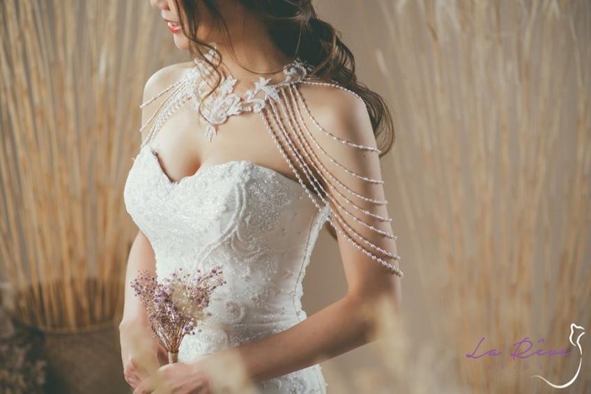 La Reve Bridal 婚紗晚裝專門店-3-婚紗禮服