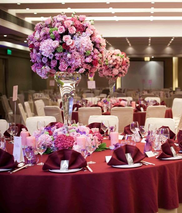 世界貿易中心會 World Trade Centre Club Hong Kong-1-婚宴場地