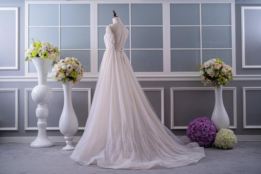 顯卓婚紗 Supreme Wedding-0-婚紗禮服