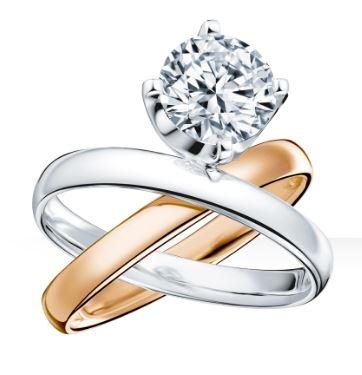 TSL   謝瑞麟-0-婚戒首飾