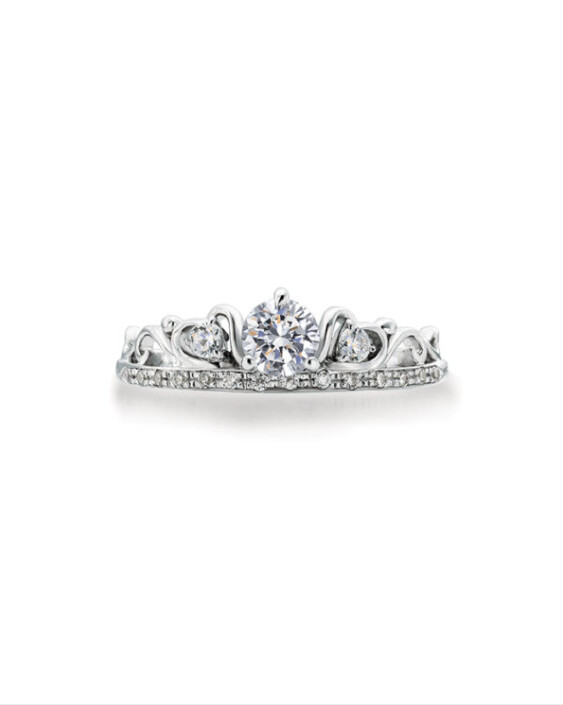 B.R.H Diamond Collection-2-婚戒首飾