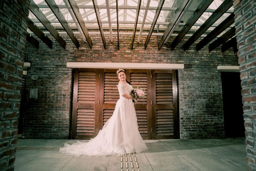 HW Bridal-2-婚紗禮服